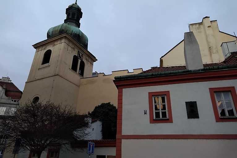 Skryté kouzlo Vojtěšské čtvrti