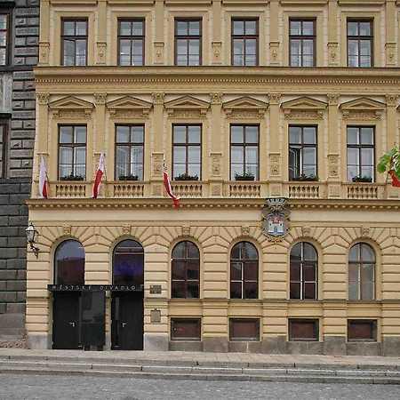 Prachatice City Theatre