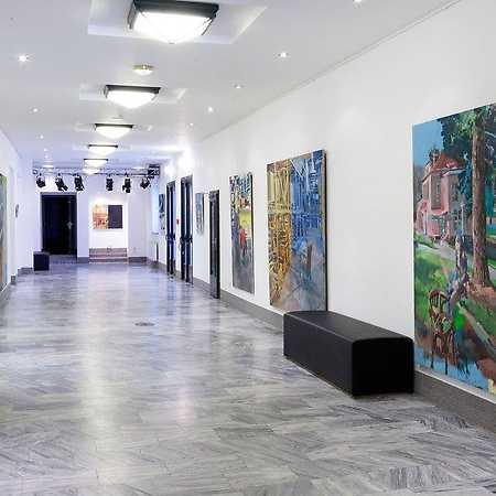 Gallery Pod Palmovkou