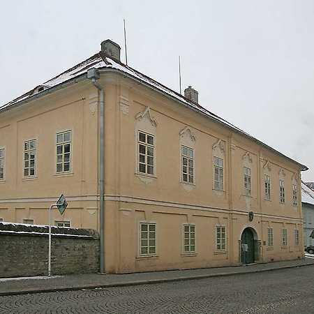 Fakulta restaurování Univerzity Pardubice