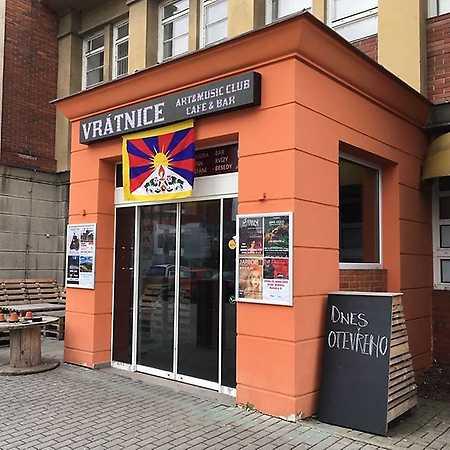 Music Club Vrátnice