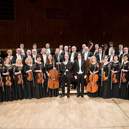 Orkiestra Polskiej Opery Królewskiej