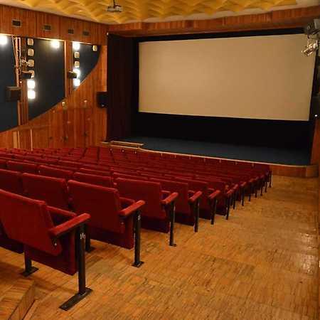 Panorama Cinema