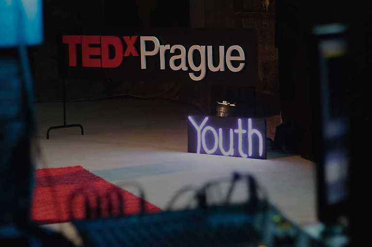 TEDxYouth@Prague: Konec?