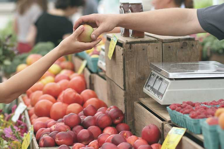 Medlánecké farmářské trhy