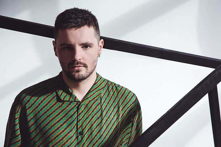 Live From Arena Club x Grounded Theory: Blawan + Henning Baer + more