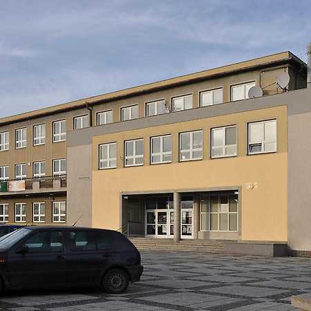 Cultural House Strakonice