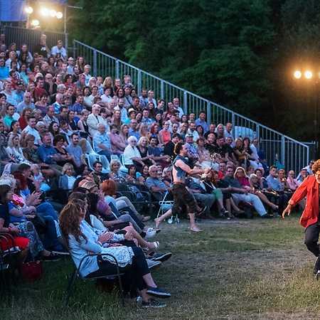 Divadelní léto 2020