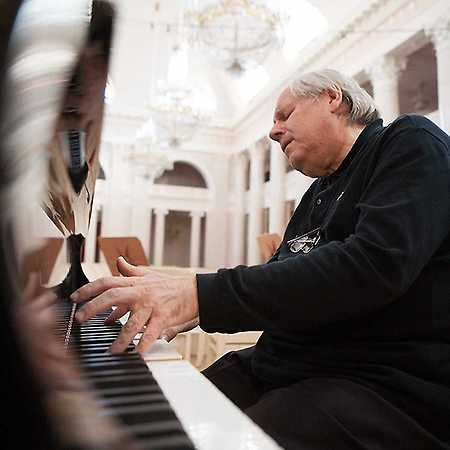 Grigorij Sokolov - © Mary Slepkova