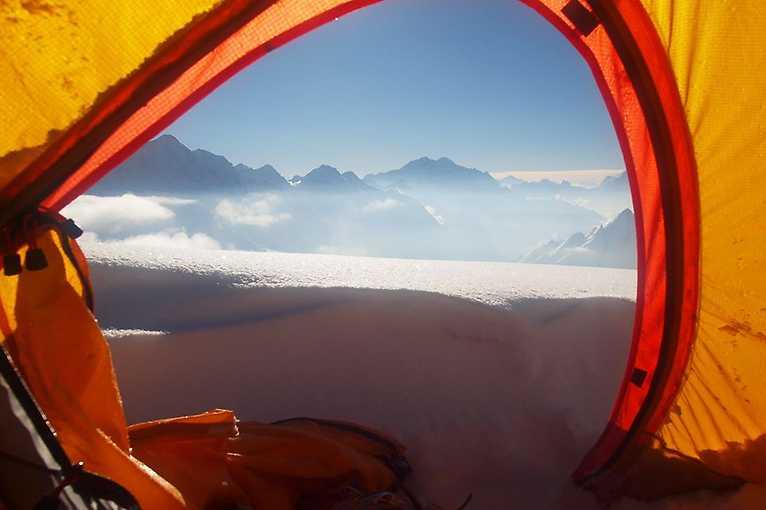 Honza Trávníček: Expedice Manáslu 2011