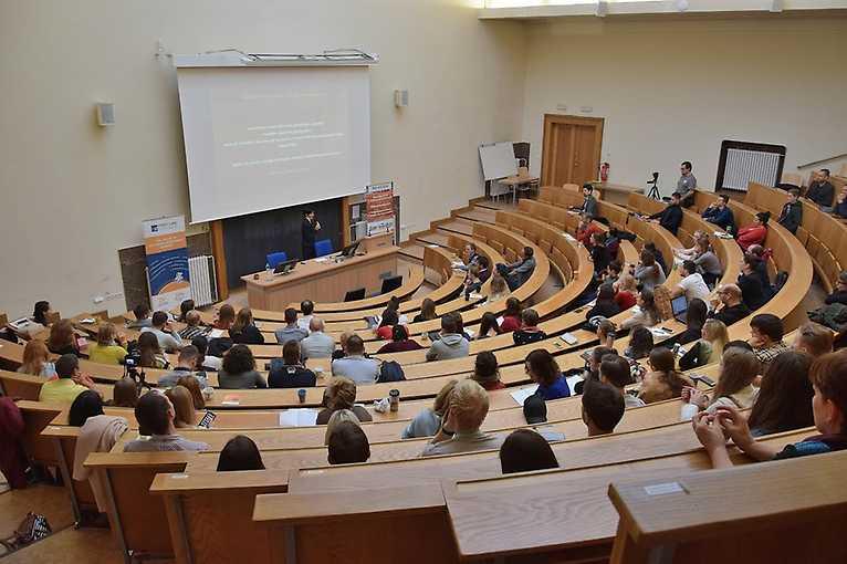 Rise and Shine: Změna je příležitost Praha