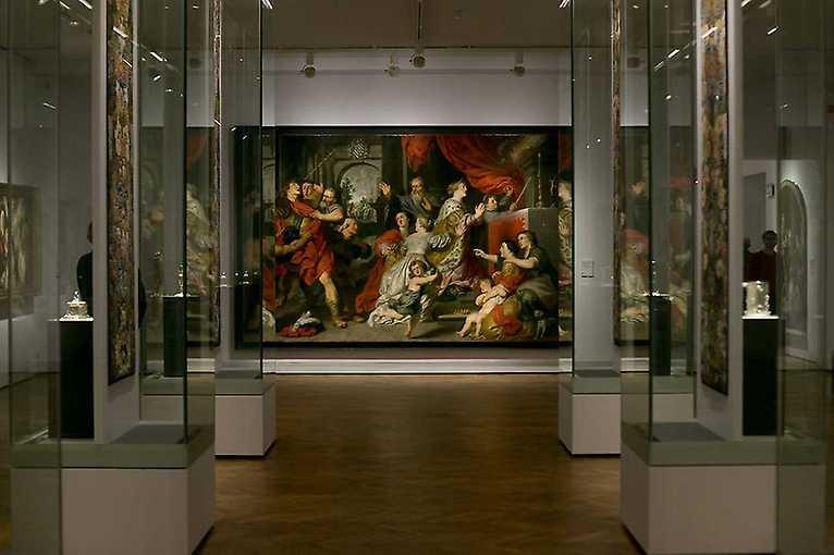 Gallery of Old European Masters