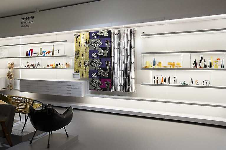 Gallery of Polish Design