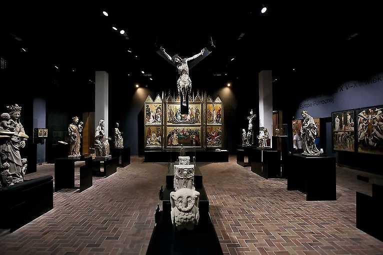 Gallery of Medieval Art