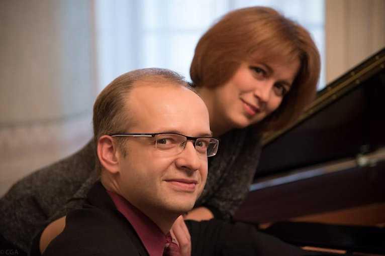 Kristina & Martin Kasíkovi