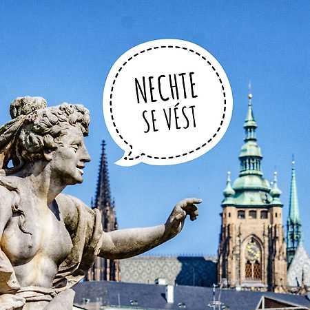 Praha, jak ji neznáte