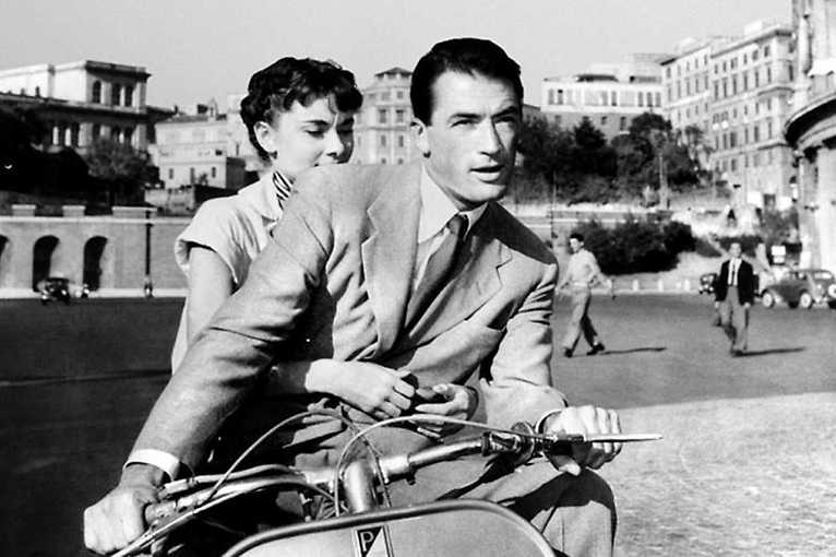 Film & Breakfast: Roman Holiday