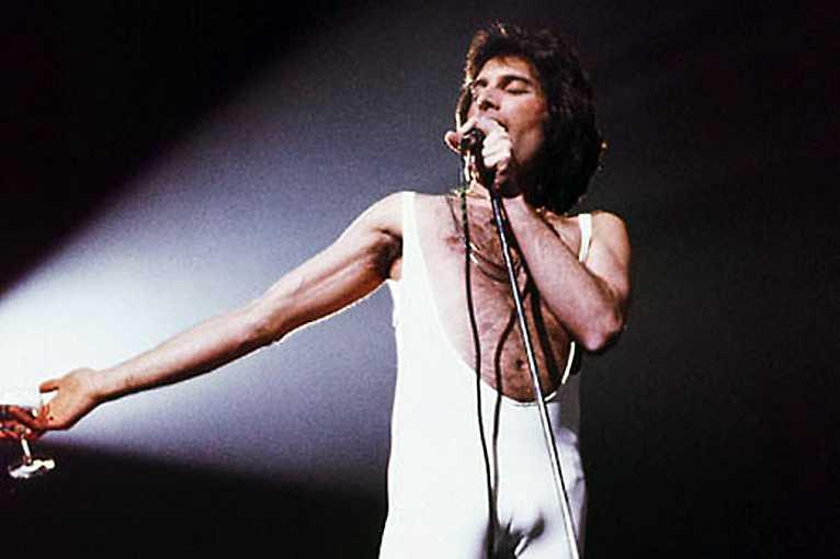 Freddie Mercury Night