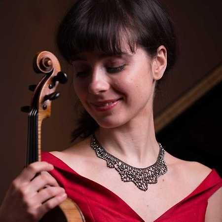Markéta Janoušková - © Jeremy Knowles