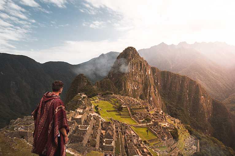Filmové Cestovečery: Jump N Travel Peru a Žena je krk