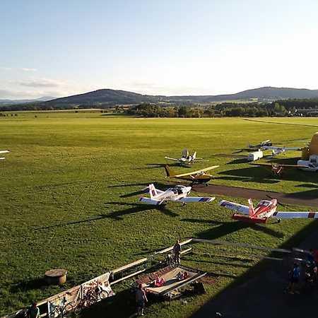 Letiště Strakonice