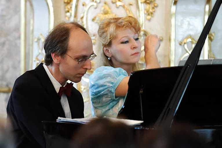 Igor Ardašev & Renata Ardaševová