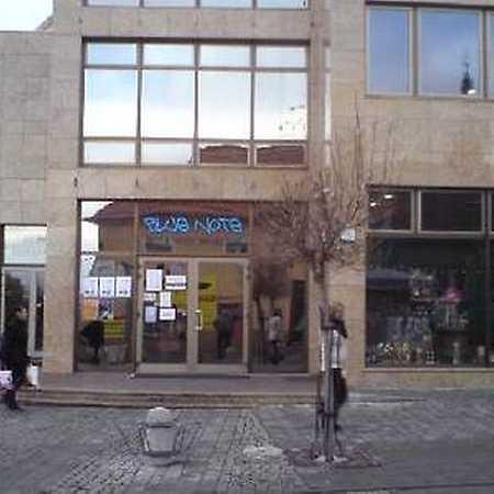 Blue Note Jazz & Music Club