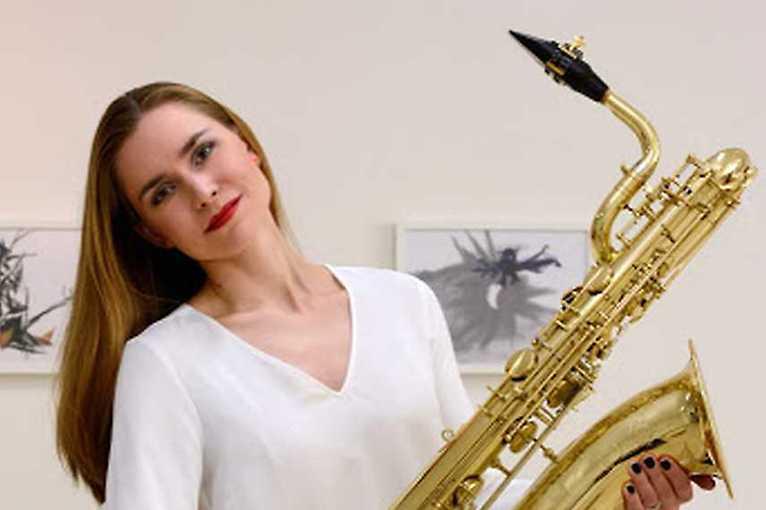 Radek Baborák & Kateřina Pavlíková & Czech Sinfonietta