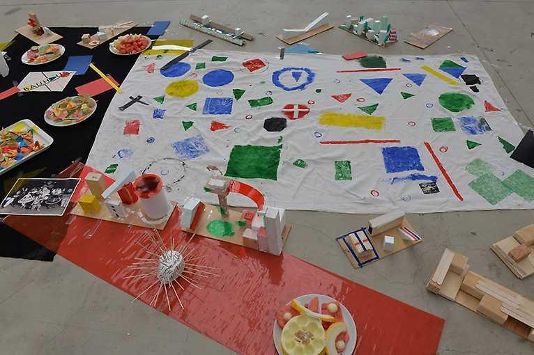 One-day Workshop for Children