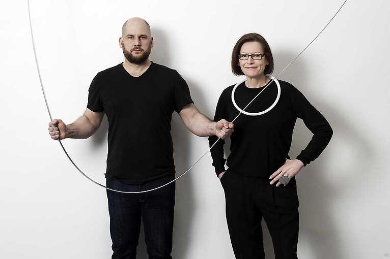 Eva Eisler, Peter Demek: House Sitters