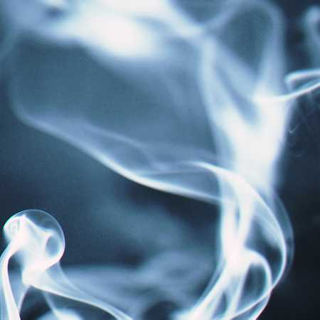 Kouř – veřejná zkouška