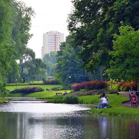 Park Arkadia