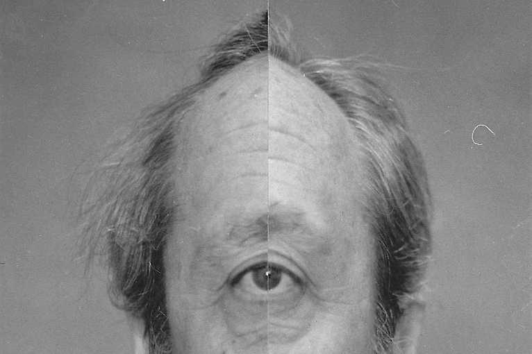 Dalibor Chatrný: Práce s fotografií