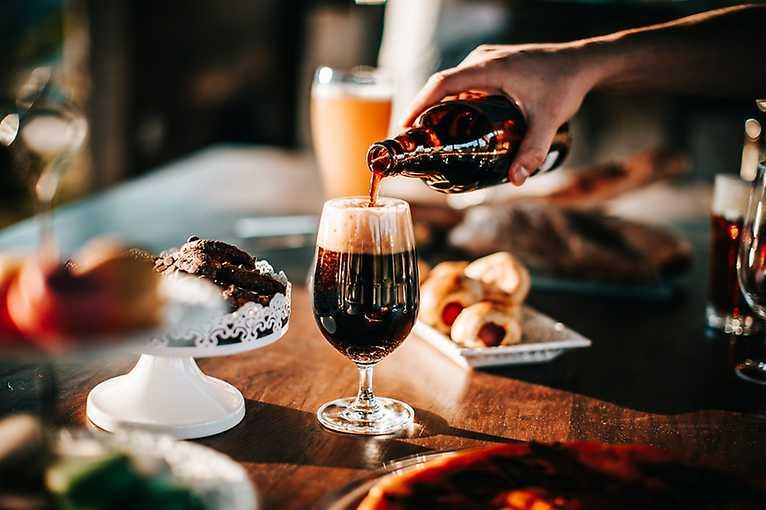 Slavnosti piva v Šumvaldě 2020