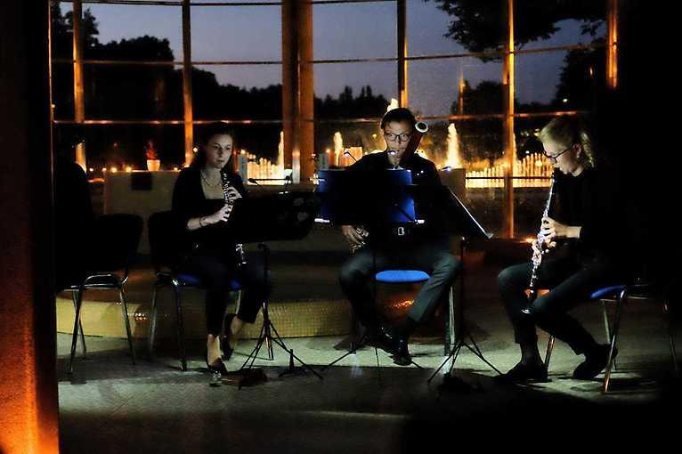 Ludwig van Beethoven: Symfonie č. 3 Es dur – Eroica + František Kramář: Koncert pro dva klarinety Es dur