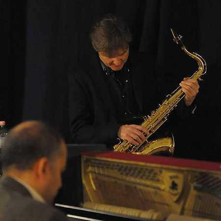 Kálmán Oláh Quartet