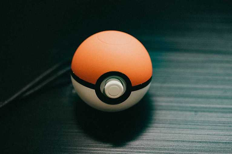 Złap je wszystkie: Półkolonie z Pokemonami