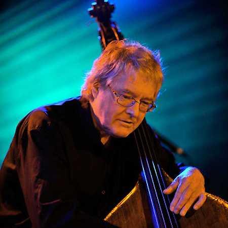 Arild Andersen Quartet