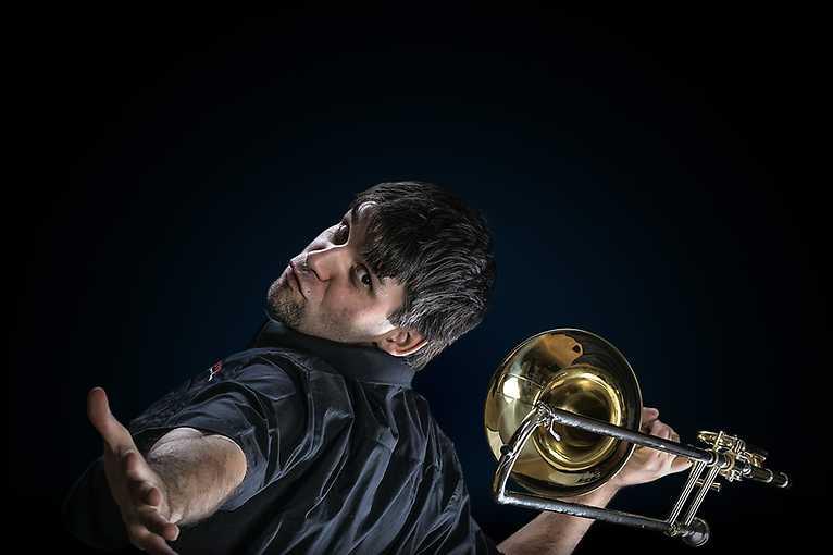 Galakoncert: Zoltán Kiss & Moravia Brass Band