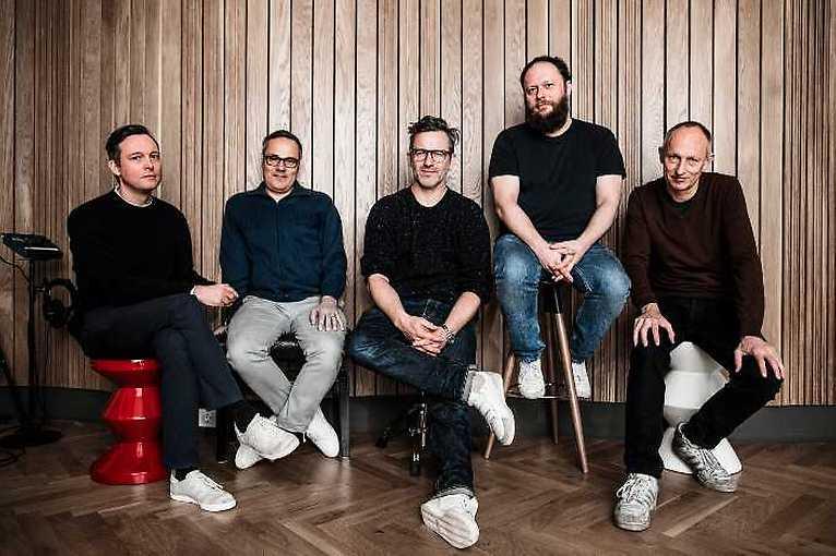 Groove Brno 2020