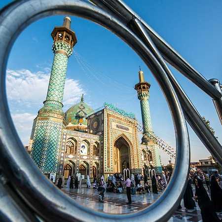 Írán – na skok do Kurdistánu