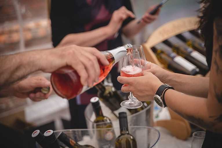 Frýdek-Místek žije vínem 2020
