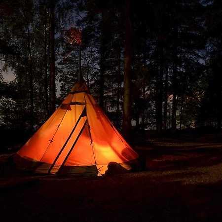 Wow Wow Camp