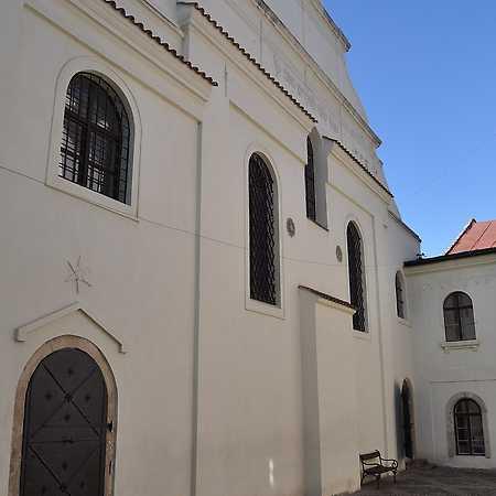Synagoga Kolín