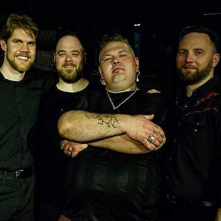 Corey Dennison Band