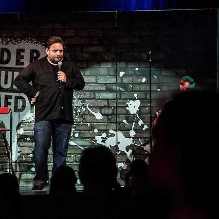 Stand-up show s Underground Comedy ve Frýdku-Místku