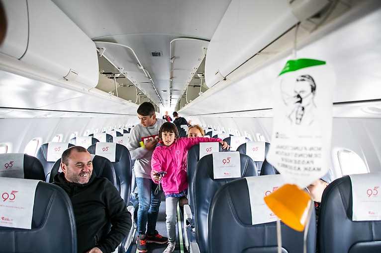 Runway Park: Léto plné zábavy s letadly na dosah