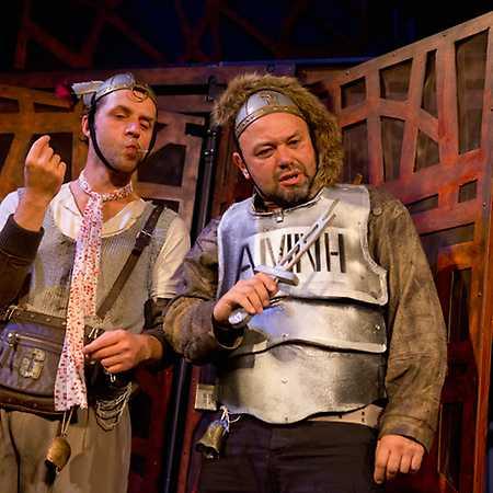 Divadlo Aqualung