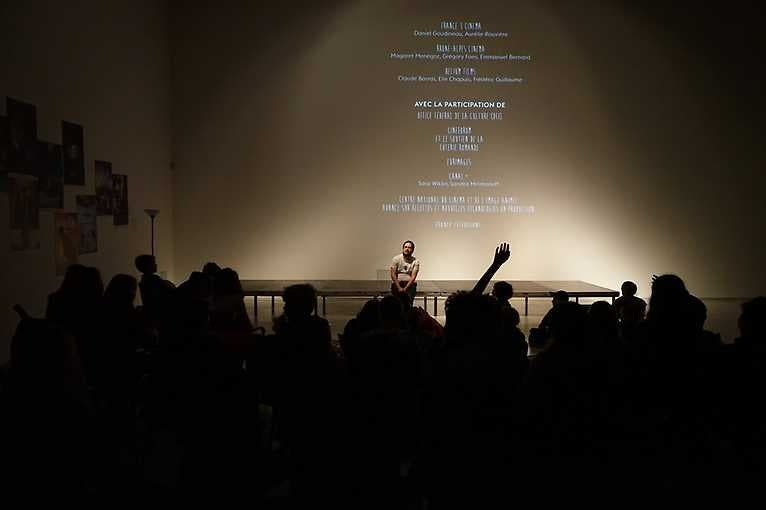 Young Film Fest 2020 Prague (15–17)