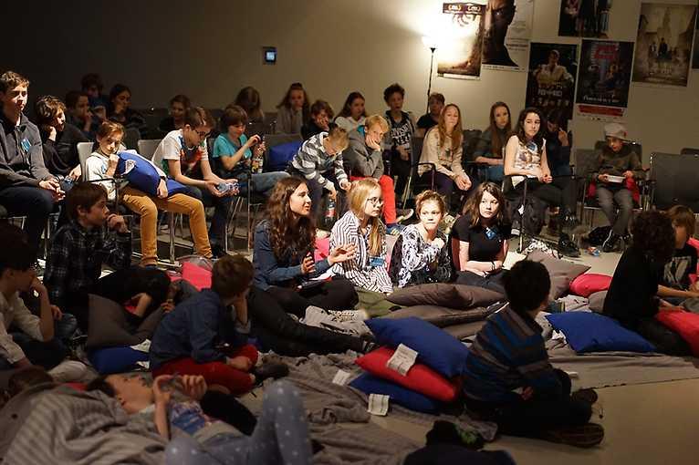 Young Film Fest 2020 Brno